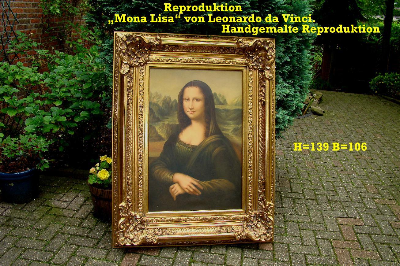 Lisa Preis Der Mona Witcher